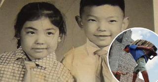 Anh trai vác gạch nuôi em ăn học vừa lấy vợ đột nhiên mất tích, 20 năm sau dời mộ mẹ phát hiện bí mật đau lòng