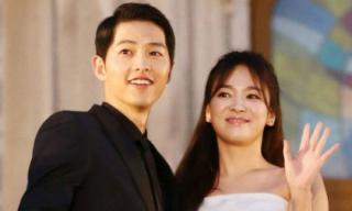 Thông tin chi tiết về đám cưới và tuần trăng mật của Song Joong Ki và Song Hye Kyo được tiết lộ