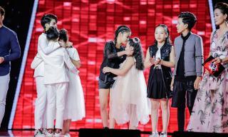 Giọng hát Việt nhí 2017: Lộ diện top 3 'tài sắc vẹn toàn' bước vào Chung kết