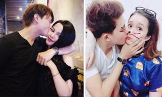 Hot girl và hot boy ngày 22/11/2017: Bạn gái Anh Dũng tiết lộ bí quyết có được tất cả bí mật của đàn ông, Gold Trần tiết lộ Linh Đan đòi chia tay