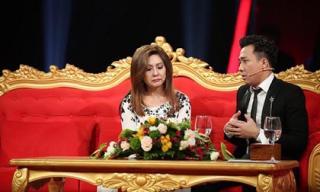 Danh ca Họa Mi lần đầu kể về tai tiếng 'bỏ chồng, tham phú phụ bần'