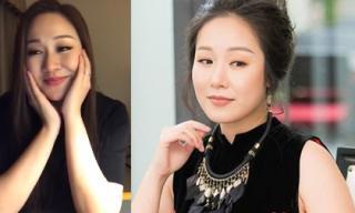 Giọng hát ngọt ngào của Hoa hậu Ngô Phương Lan khiến sao Việt 'ngả mũ'