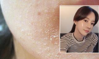Cách rửa mặt để có làn da căng mướt láng mịn như gái Hàn, gái Nhật
