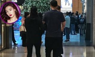 Jun Ji Hyun bị bắt gặp vác bụng bầu đi du lịch Hồng Kông với ông xã trước ngày lâm bồn
