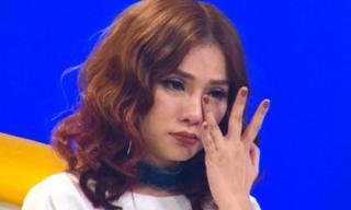 Ca sĩ Thu Thủy tâm sự sau công bố ly hôn chồng: 'Ngày nào tôi cũng rơi nước mắt'