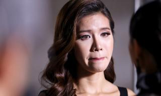 The Look 2017: Thí sinh làm tốt vẫn thua trước Kỳ Duyên, Minh Tú rơi nước mắt