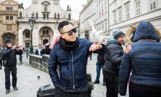 Vũ Khắc Tiệp bị móc túi, mất giấy tờ và hơn 13 triệu khi đi công tác ở Praha