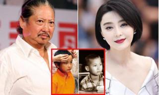 Bằng chứng em trai Phạm Băng Băng chính là con của cô và Hồng Kim Bảo?