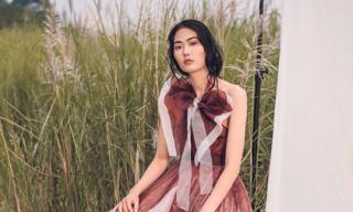 Quán quân Vietnam's Next Top Model 2012 Mai Giang 'biến hóa' với các phong cách khác nhau