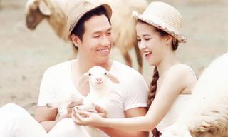 Siêu mẫu Quang Hoà chính thức công khai ly hôn vợ sau hai năm chung sống