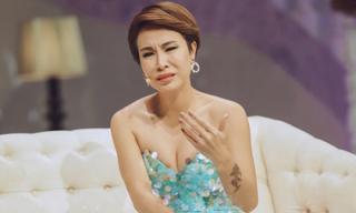 Uyên Linh chia sẻ về người cũ Dũng Đà Lạt: 'Đó là mối tình đẹp nhất, sâu nặng nhất của tôi'