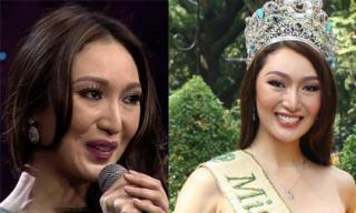 Hậu đăng quang, Hoa hậu Trái đất 2017 liên tục gây thất vọng vì 'mãi vẫn chưa đẹp lên'