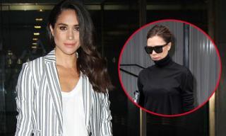 Victoria Beckham sẽ thiết kế váy cưới cho phu nhân tương lai của Hoàng tử Harry?