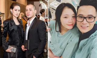 Hot girl và hot boy ngày 14/12/2017: Pông Chuẩn lộ bụng bầu sau đám cưới, Thu Hương vẫn rạng rỡ khi lên bàn đẻ