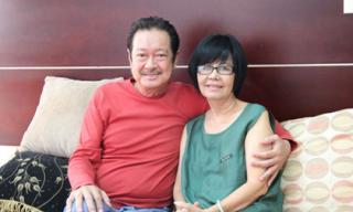Nghệ sĩ Chánh Tín lần đầu nói về bi hài kịch ngoại tình bị vợ phát hiện