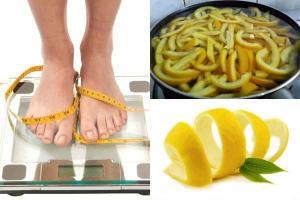 Giảm ngay 10kg trong 1 tuần chỉ với vỏ bưởi, không biết thì hối hận?