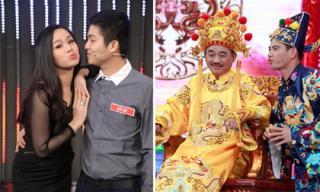 Tin sao Việt ngày 15/12/2017: Nhật Kim Anh thừa nhận gây lộn với chồng sau kết hôn, Đỗ Thanh Hải bác tin Quốc Khánh không đóng Ngọc Hoàng