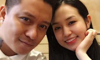 Tuấn Hưng - Quý ông nịnh vợ nhất showbiz Việt?