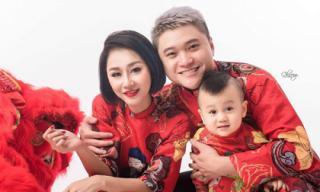 Ca sĩ Vũ Duy Khánh và vợ tái hợp sau một thời gian ly thân