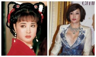 'Võ Tắc Thiên' nổi nhất xứ Trung: Diễn viên tỷ phú vướng tù tội, bị miệt thị vì ham cưa sừng làm nghé