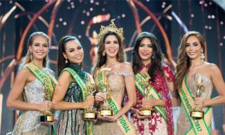 Chuyên trang sắc đẹp uy tín bình chọn Việt Nam là nước đăng cai Hoa hậu tốt nhất trên thế giới năm 2017