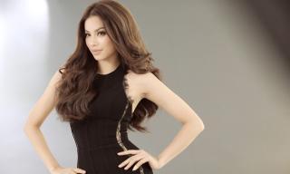 Thực hư tin đồn Phạm Hương tham dự Hoa hậu siêu quốc gia 2018