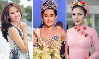 Sao Việt nói gì khi Lê Âu Ngân Anh bị tước vương miện Hoa hậu Đại Dương?