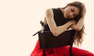 Hoa hậu Phạm Hương khác biệt với hình ảnh fashionista sành điệu