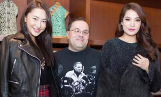 Trương Ngọc Ánh trở lại màn ảnh, khoe tài diễn xuất cùng loạt ngôi sao hành động đình đám quốc tế