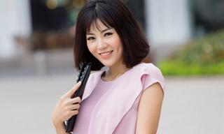 Diễn viên Thanh Hương: 'Chuyện ly hôn hay ly thân của Khánh, tôi không quan tâm'