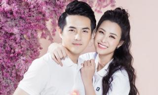 Đông Nhi và Ông Cao Thắng kỷ niệm 9 năm yêu nhau qua bộ ảnh đón Valentine đầy lãng mạn