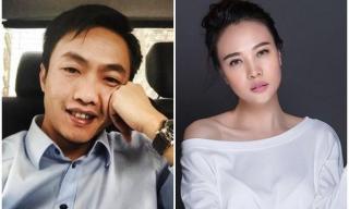 Kết thúc thời gian úp mở, Đàm Thu Trang chính thức thừa nhận yêu Cường Đô la
