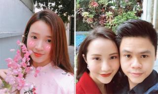 Hot girl và hot boy 20/2/2018: Midu than bị bệnh từ 28 Tết chưa khỏi, bạn gái Phan Thành tiết lộ bí quyết giữ mối quan hệ lâu dài