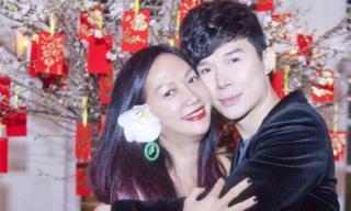 Nathan Lee hội ngộ diễn viên Kim Khánh dịp Tết xa nhà