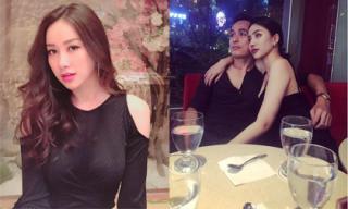 Bị tố giật chồng của hot girl Meo Meo, Helen Thanh Thảo lên tiếng
