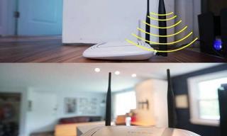Những lưu ý sống còn để giúp wifi có tốc độ 'rùa bò' trở nên nhanh như chớp
