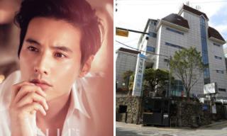 'Lười' đóng phim, tài tử Won Bin vẫn rủng rỉnh tiền tậu tòa nhà hơn 300 tỷ đồng