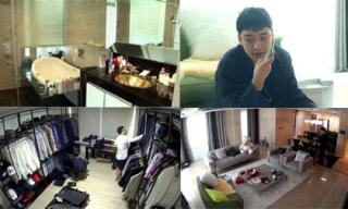 Tiết lộ căn hộ riêng giản dị của Seung Ri (Big Bang)