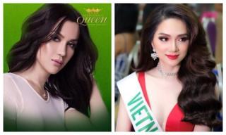 Ai cũng phục chiến thắng của Hương Giang, chỉ Hoa hậu chuyển giới Mexico là nghi vấn ban tổ chức