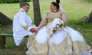 Làm sao để giúp cô dâu giảm cân khẩn cấp trong 4 ngày khi đám cưới đang tới gần?