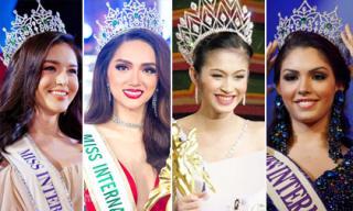 Nhìn lại 12 Hoa hậu chuyển giới Quốc tế để thấy Hương Giang hoàn toàn xứng đáng
