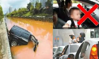 90% tai nạn xe hơi có liên quan đến 7 loại hành vi này, hãy đọc và tự chấn chỉnh ngay