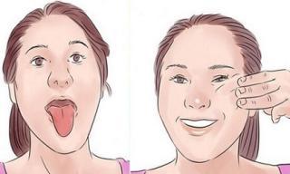 Thực hiện 5 động tác đơn giản này, bạn sẽ có khuôn mặt tươi trẻ và khỏe khoắn như tuổi đôi mươi