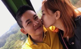 Bị gọi là vợ hai của Thành Đạt, Hải Băng đáp trả khiến fan phải 'sấp mặt'
