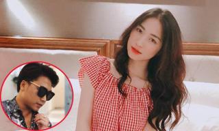 Sau khi bạn trai lộ diện, Hòa Minzy viết: 'Không phải là giàu nghèo, xấu đẹp hay hèn sang mà đó là hạnh phúc'