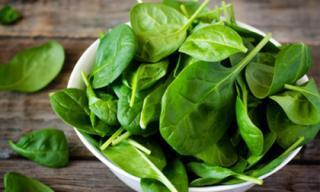 10 loại rau củ ức chế tế bào ung thư tốt nhất