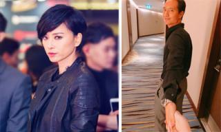 Tin sao Việt 17/3/2018: Ngô Thanh Vân tiết lộ nhiều đàn ông run rẩy khi đi ăn với cô, Kim Ký tình tứ nắm tay Hà Hồ