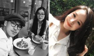 Hot girl và hot boy 18/3/2018: Tống Khánh Linh hẹn hò với Thiên Minh? Bà Tưng khoe nhan sắc rạng rỡ