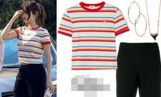 Gu thời trang của Selena Gomez ngày càng sành điệu và đẳng cấp