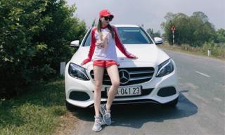 Cô nàng 9X tiết lộ thu nhập khủng từ kinh doanh, đi du lịch khắp Châu Á